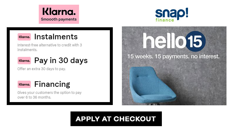apply for furniture finance
